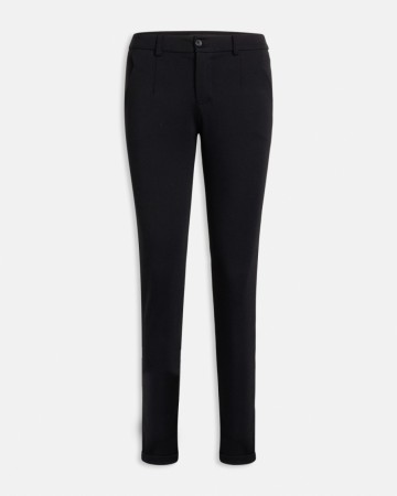 New George Pants Black