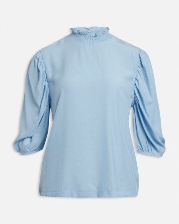 Gubi Blouse Light blue