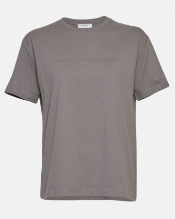 Liv Organic T-shirt Grey