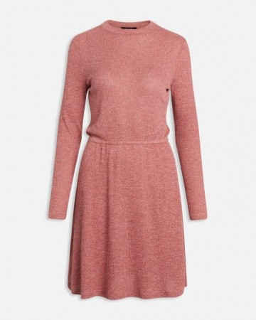 Vini Dress Blush