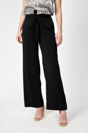 Inaya Pants Black