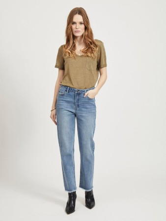Object Non Stretch Jeans